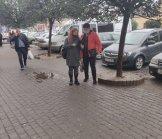 В Ужгороді проводять опитування соціологічні фірми: називають Щадея та Андріїва