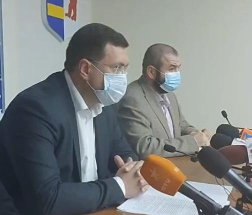 Закарпаттю на закупівлю медичного кисню виділено понад 77 млн грн
