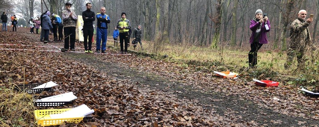 На Закарпатті учасники від 4 до 82 років змагалися зі спортивного орієнтування (ФОТО, ВІДЕО)